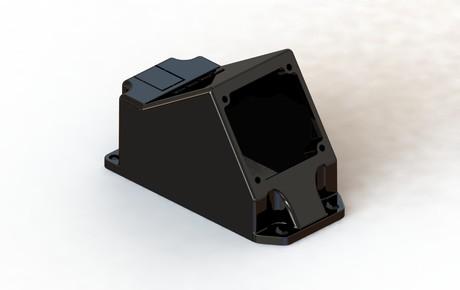 cab controller optional bracket