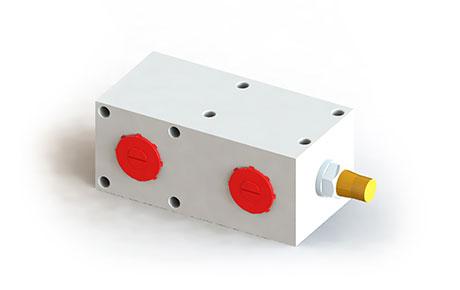 max pressure valve
