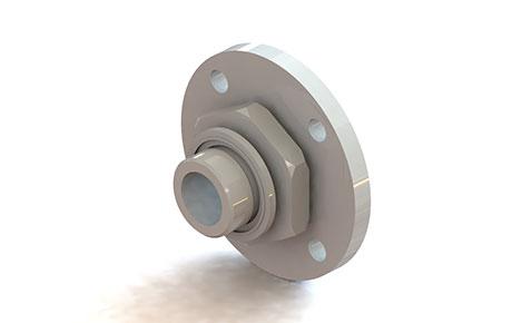 safety valve adapter
