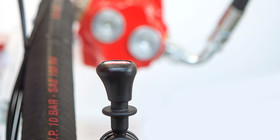 wet kit hydraulic pump